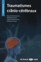 Les traumatismes crânio-cérébraux
