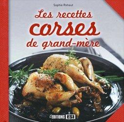 Dernières parutions dans Carrés à croquer, Les recettes corses de grand-mère