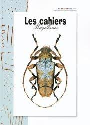 Dernières parutions dans Cahiers Magellanes, Les cahiers de Magellanes N*3 Mars 2011 Longicornes