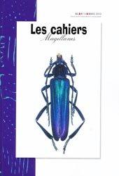 Dernières parutions dans Cahiers Magellanes, Les Cahiers Magellanes, No. 11 mars 2013
