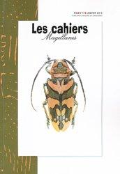 Dernières parutions dans Cahiers Magellanes, Les cahiers Magellanes