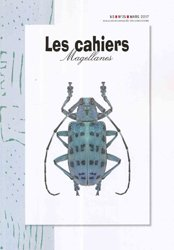 Dernières parutions sur Coléoptères, Les cahiers Magellanes 25 mars 2017