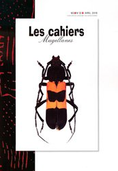 Dernières parutions dans Cahiers Magellanes nouvelle série, Les cahiers Magellanes avril 2019