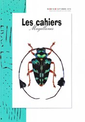 Dernières parutions sur Coléoptères, Les cahiers Magellanes