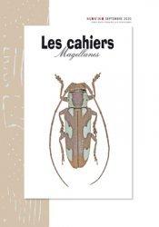 Dernières parutions sur Coléoptères, Les cahiers Magellanes septembre 2020