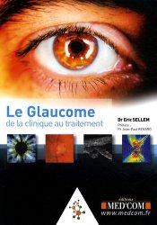 Souvent acheté avec Dégénérescence maculaire liée à l'âge, le Le glaucome de la clinique au traitement