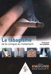 Dernières parutions sur Tabac, Le tabagisme de la clinique au traitement