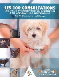 Souvent acheté avec Vade-mecum d'uro-néphrologie vétérinaire, le Les 100 consultations