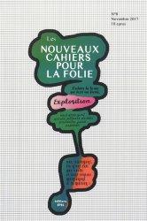 Dernières parutions dans Essai, Les nouveaux cahiers pour la folie n 8