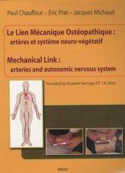 Le lien Mécanique Ostéopathique : artères et système neuro-végétatif