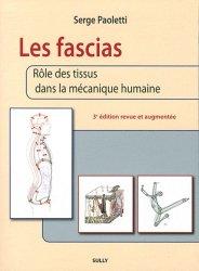 Souvent acheté avec Philosophie et principes mécaniques de l'ostéopathie, le Les fascias