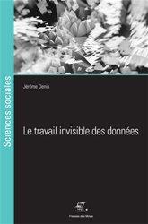 Dernières parutions dans Sciences sociales, Le travail invisible des données