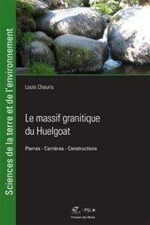 Dernières parutions sur Pédologie, Le massif granitique du Huelgoat