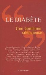 Souvent acheté avec Diabétologie, le Le diabète