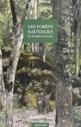 Souvent acheté avec Loire sauvage, le Les forêts sauvages