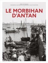 Dernières parutions sur Bretagne, Le Morbihan d'antan