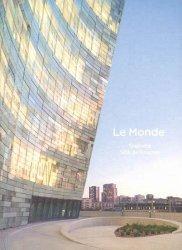 Dernières parutions sur Architecture - Urbanisme, Le Monde