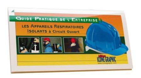 Dernières parutions sur Hygiène - Sécurité, Le mémento appareils respiratoires isolants