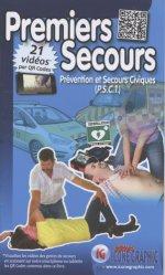 Souvent acheté avec Premiers secours Spécial route, le Le mémento PSC1