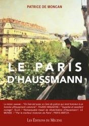 Souvent acheté avec Architecture et design d'intérieur : dessin à main levée, le Le Paris d'Haussmann