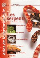 Nouvelle édition Les Serpents