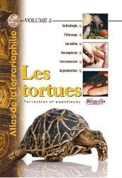 Dernières parutions sur Tortues, Les Tortues - Terrestres et aquatiques Volume 2