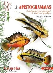 Souvent acheté avec L'Axolotl, le Les apistogrammas (volume 2)