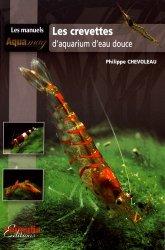 Souvent acheté avec L'Axolotl, le Les crevettes d'aquarium d'eau douce