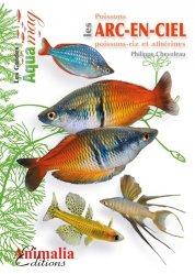 Dernières parutions sur Poissons d'eau douce, Les poissons arc en ciel majbook ème édition, majbook 1ère édition, livre ecn major, livre ecn, fiche ecn