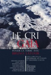 Dernières parutions sur Économie et politiques de l'écologie, Le cri de Gaïa