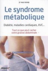 Dernières parutions sur Cardiologie - Médecine vasculaire, Le syndrome métabolique