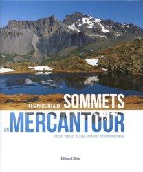 Dernières parutions sur Paysages de montagne, Les plus beaux sommets du Mercantour
