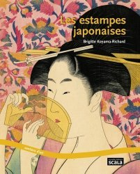 Dernières parutions dans Sentiers d'art, Les estampes japonaises