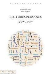 Dernières parutions sur Persan, Lectures Persanes