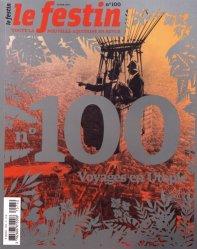 Dernières parutions sur Architecture européenne et mondiale, Le Festin N° 100