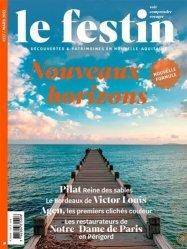 Dernières parutions sur Voyages Tourisme, Le Festin n°117