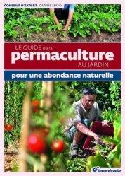 Souvent acheté avec Les allées, le Le guide de la permaculture au jardin
