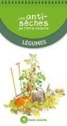 Dernières parutions sur Les légumes, Légumes