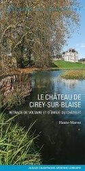 Dernières parutions dans Parcours du Patrimoine, Le chateau de Cirey-sur-Blaise