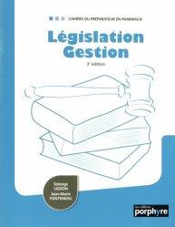 Législation Gestion