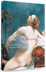 Dernières parutions sur Art baroque, Les Métamorphoses, les plus belles histoires illustrées par l'art baroque