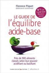 Nouvelle édition Le nouveau guide de l'équilibre acide-base. 2e édition
