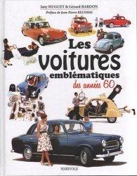 Souvent acheté avec L'automobile populaire, le Les voitures emblématiques des années 60
