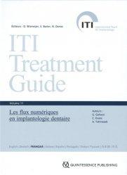 Dernières parutions sur Dentaire, Les flux numériques en implantologie dentaire