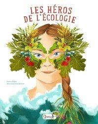 Dernières parutions sur Pour les enfants, Les héros de l'écologie