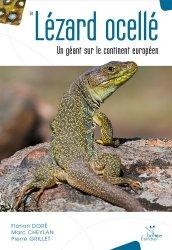 Souvent acheté avec Les Libellules de Provence-Alpes-Côte d'Azur, le Le Lézard ocellé