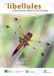 Souvent acheté avec Les libellules de France, le Les Libellules de Provence-Alpes-Côte d'Azur