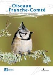 Dernières parutions dans livres régionaux, Les oiseaux de Franche-Comte