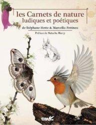 Dernières parutions sur Nature - Jardins - Animaux, Les carnets de nature