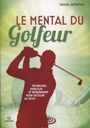 Dernières parutions sur Golf, Le mental du golfeur
